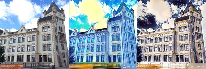 mediamoss Prisma Burg
