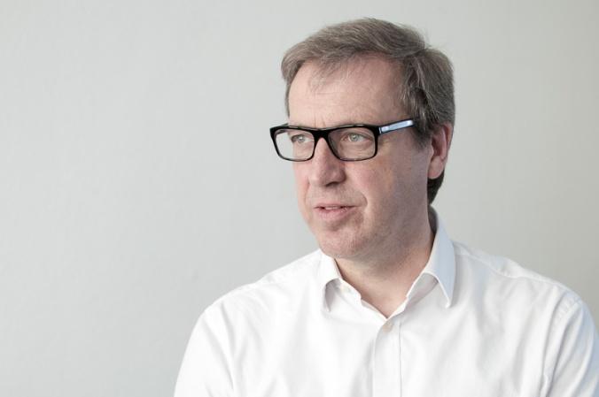 Andreas Severin