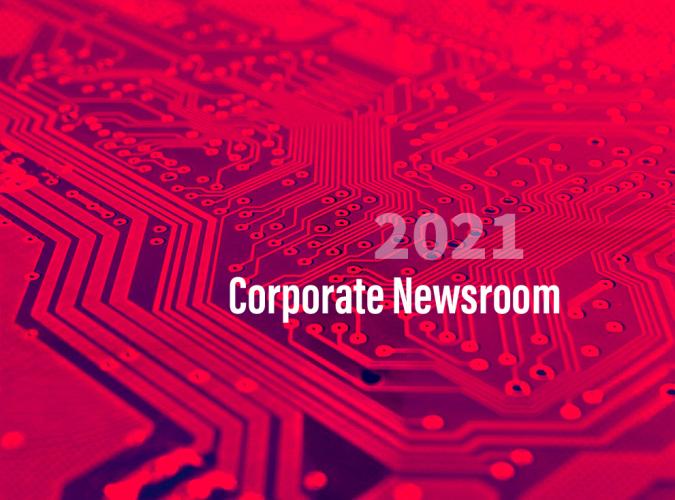 Corporate Newsroom 2021 Mediamoss Blog