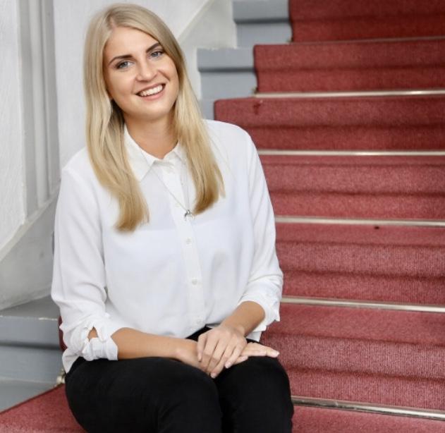 Laura Schupp Mediamossblog Marketing Kommunikation