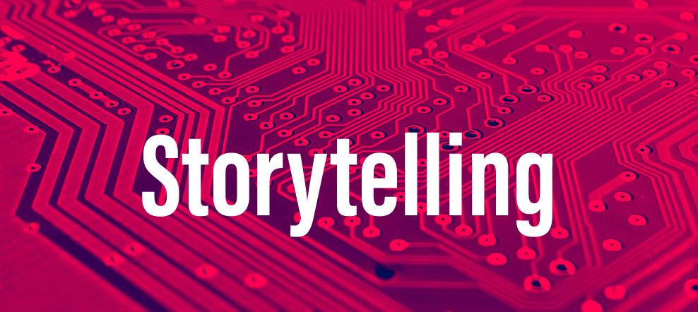 Storytelling Mediamoss